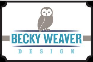 BECKY WEAVER DESIGN