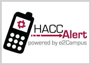HACCAlert